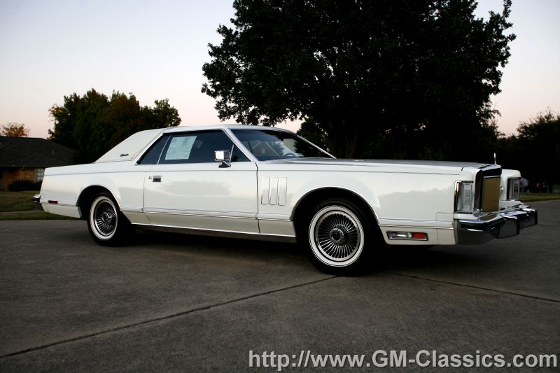 Американские автомобили 80 годов фото