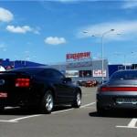 Встреча Drive2.ru в Харькове