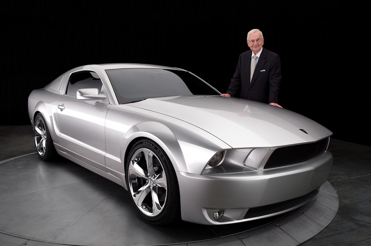 an analysis of the mustang invented by a man named lee lacocca in 1964