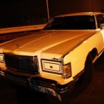 Mercury Grand Marquis 1976