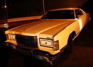 Mercury Grand Marquis 1976