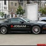 Mustang от G-tuning