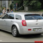 Chrysler 300C Avers