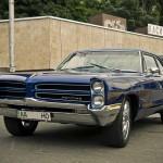 Pontiac Catalina 1966