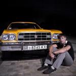 Ford Gran Torino Митрофана