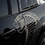 фото Mustang Cobra Carbon