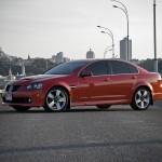 фото Pontiac G8