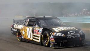 NASCAR Regan Smith Auto Racing