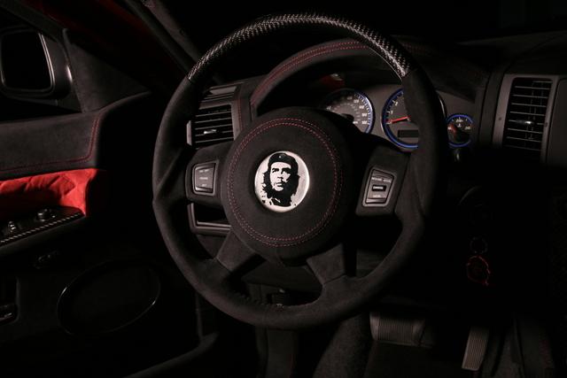 wk custom interior jeep garage jeep forum. Black Bedroom Furniture Sets. Home Design Ideas