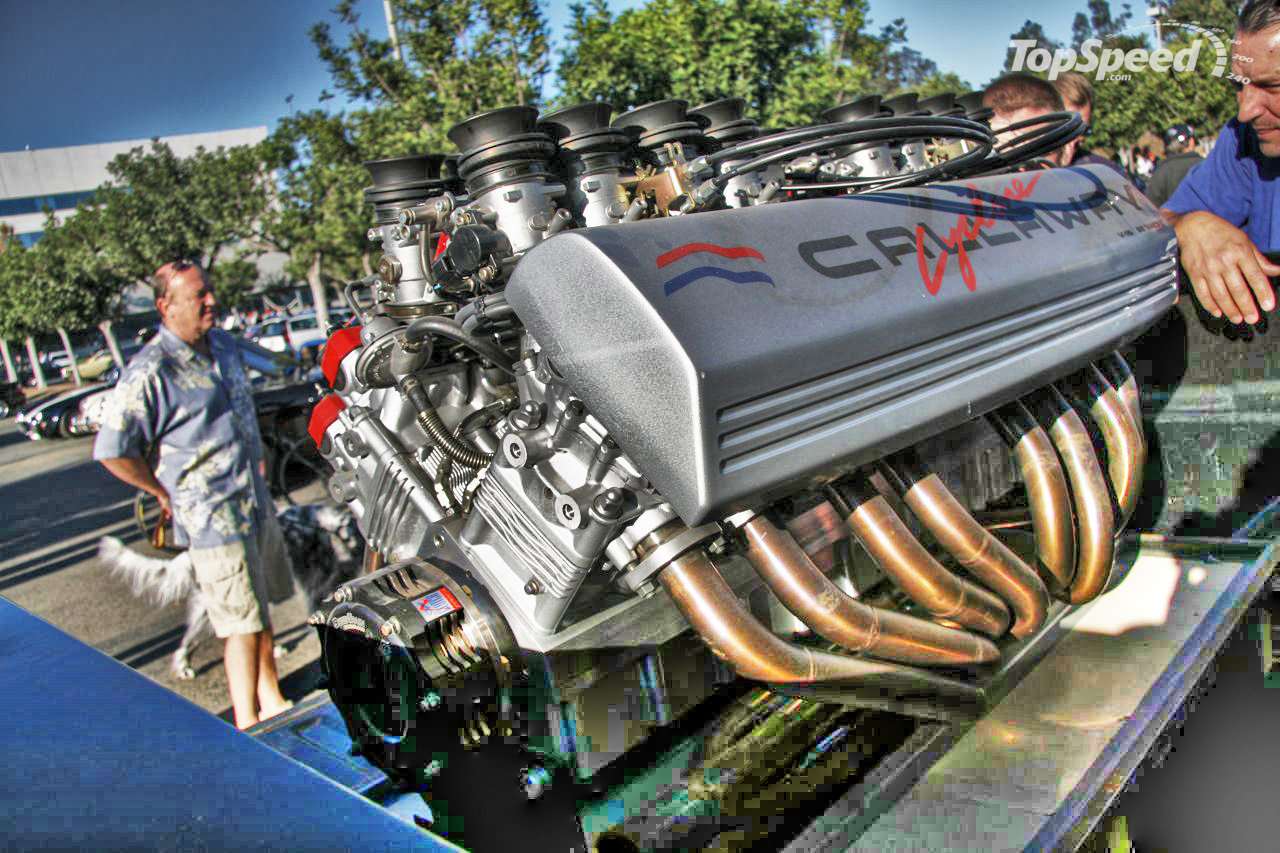 Bugatti Veyron V16 Engine Bugatti Free Engine Image For