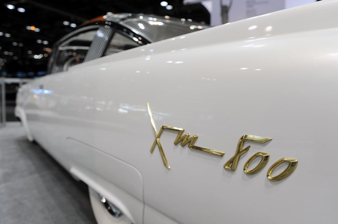 задняя передача выпуск американские концепт кары 50 60